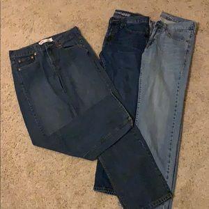 Youth Boys Jeans bundles